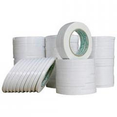 Double Side Film-Polyester Self Adhesive
