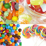 Confectionery Food Products