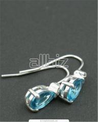 Designed Earrings