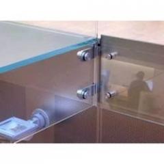Ozone Glass Hardware