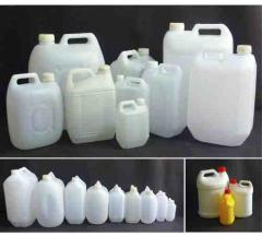 Plastic Jerry Cans (1 to 20 litres)