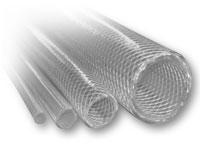 Transparent (High Pressure Air/Pneumatic) Hose