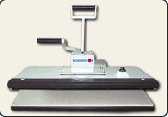 Fusing Press Machine