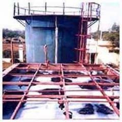 Municipal Corporation Sewage Treatment Plant