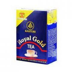 Royal Gold Dust-Blue Tea