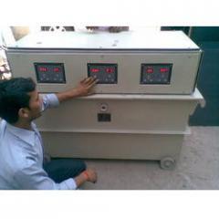 Servo Control Voltage Stablizers