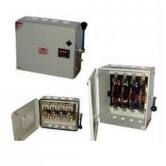 Electrical Changeovers, Switch