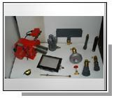 Customized Gas burners for Specific Applications