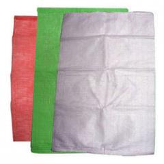 LDPE And Woven Bags