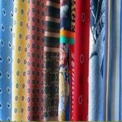 Textile Fashion Products