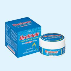 Heal Mate - Foot Healing Cream