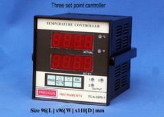 Process Indicating Controller