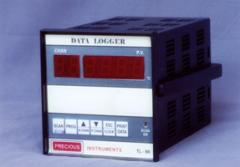 16/8 -Channel Fixed Input data logger