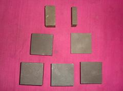 Wear Resistant Alumina Plates