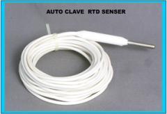 Autoclave RTD (Pt-100)