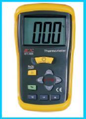 Digital Portable Temperature Indicator