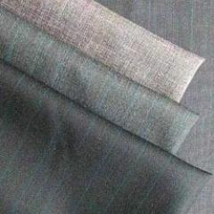 Polyester Viscose Blended Suiting Fabrics