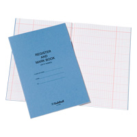 Registers/Counter Books
