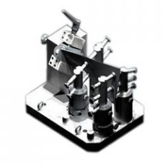 Custom Workholding Fixtures