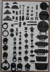 Handles & knobs