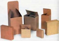 Paper Carton