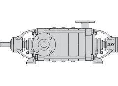 High Pressure Pumps(mhp)