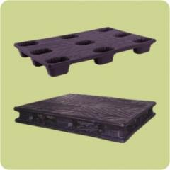 Supertuff Pallets
