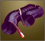 Non-Reinford Nonmetallic Air Brake System Tubing