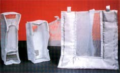 Filter Aid Combo Bags