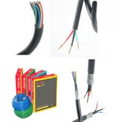 Building Cables and Wires
