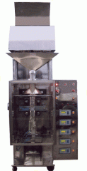 Packing Machine for Snack Products