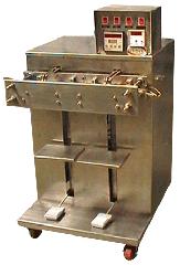Semi-Automatic Vacuum Pack Machine