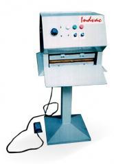 Nozzle Type Flushing & Sealing Machine