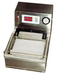 Mini Counter Top Vacuum Packaging Machine