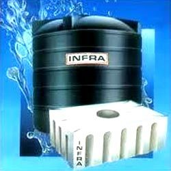 Infra Water Tanks