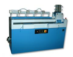 Automatic Flat Clipping Machine