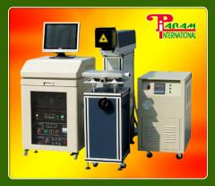 Diode Side Pump Laser Marking Machine PLM 50 W