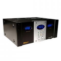 Automatic Line Voltage Corrector