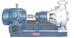 Poly Propylene Horizontal Centrifugal Pump