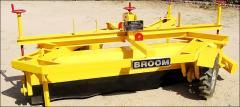 Mechanical Broom (Sweeper)