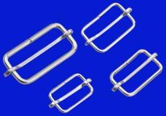 Steel Bag Buckles (002)