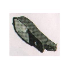 Integral Sheet Aluminium Luminuires with Full