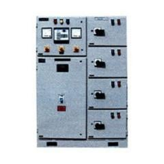 Automatic Power Factor Capacitor Panels