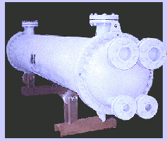 Freon Evaporator