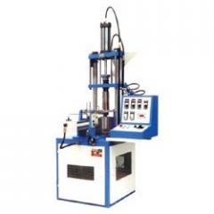 Vertical Plunger Type Hydraulic Clamping Moulding