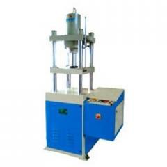Rubber Bakelite Compression Machine