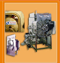 Autoclave or Steam Sterilizer