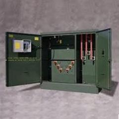 Vaccum Circuit Breaker