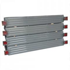 Cooling Steel Radiators