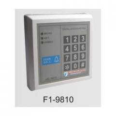 Digital Access Keypad
